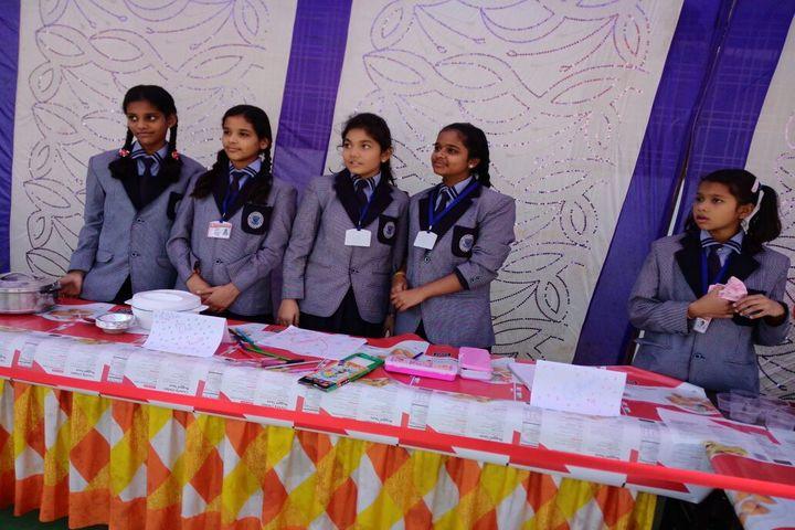 Central Academy International School-Activity