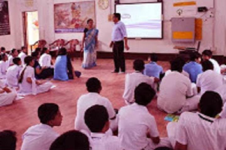 Vivekananda Kendra Vidyalaya-Seminar