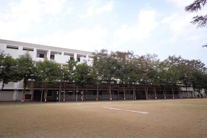 Chameli Devi Public School-Ground