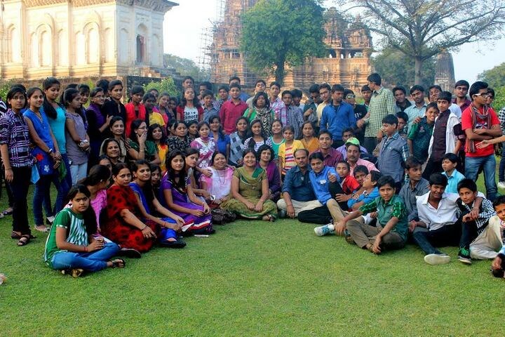 Chankaya Public School-Educational Tour