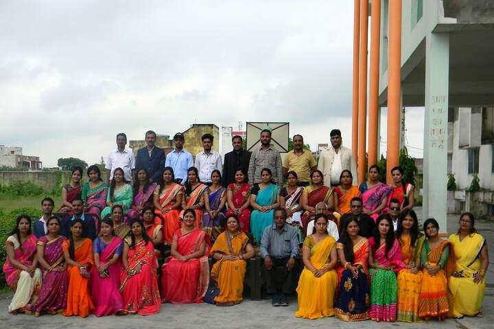 Chankaya Public School-Teachers