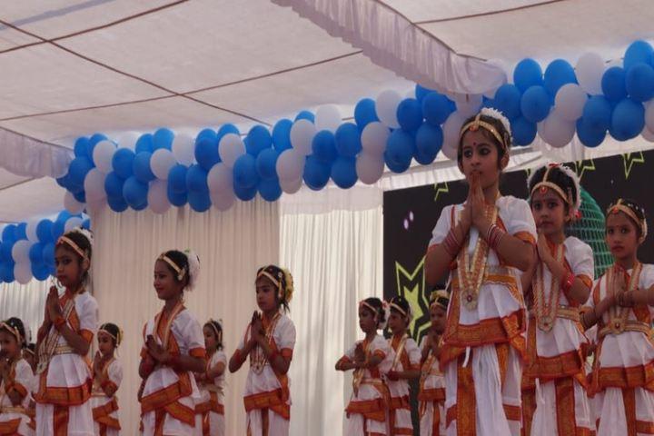 Chavra Vidyapeeth-Annual Day