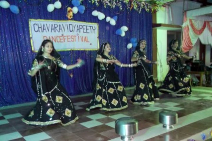 Chavra Vidyapeeth-Festival