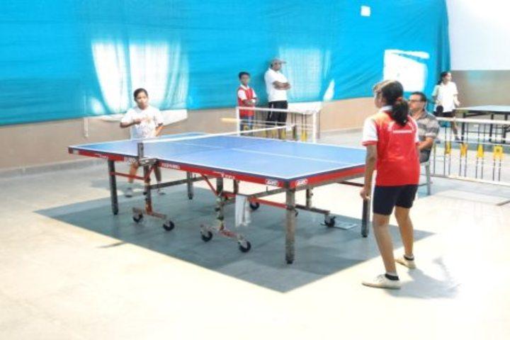 Chavra Vidyapeeth-Indoor-Games