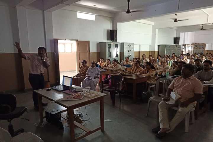 Chavra Vidyapeeth-Seminar