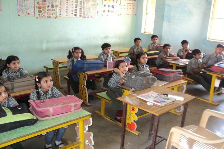 Child Zone School-Classroom