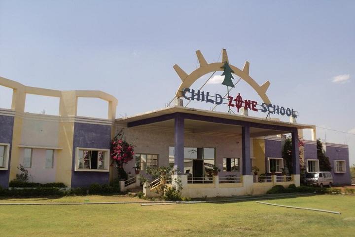 Child Zone School-School