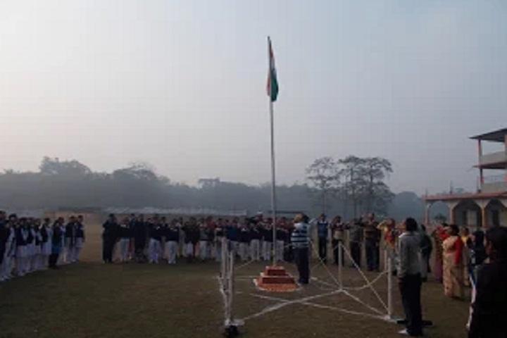 Vivekananda Kendra Vidyalaya-Republic Day Celebrations