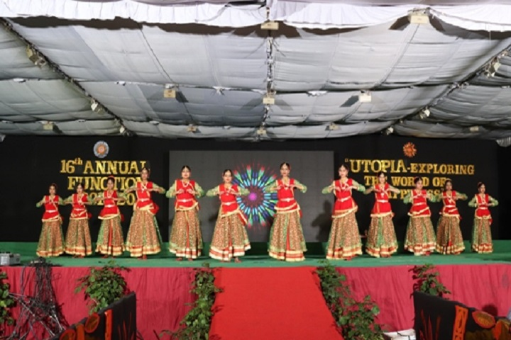 Choithram School-Annual Day Celebration