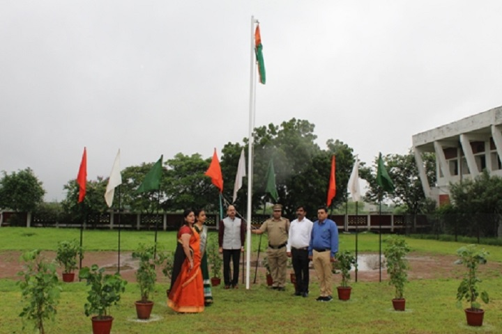 Choithram School-Independence Day