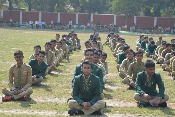 Christ Church Boys Senior Secondary School-Students