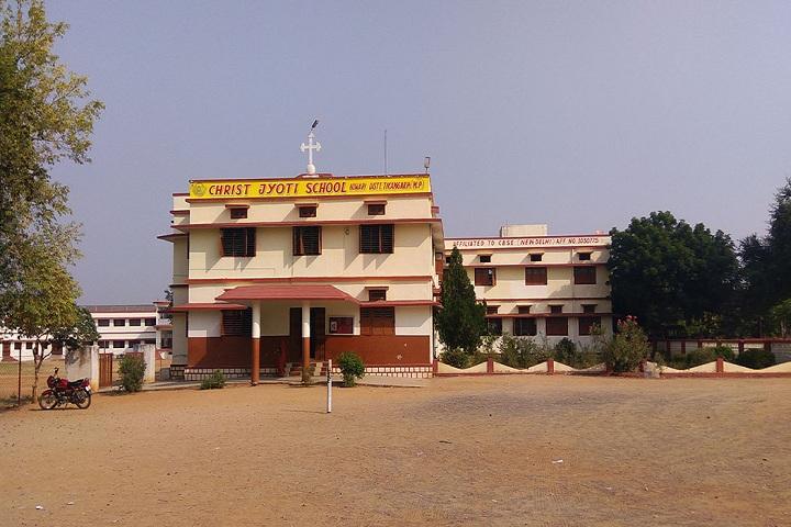 Christ Jyoti School-School