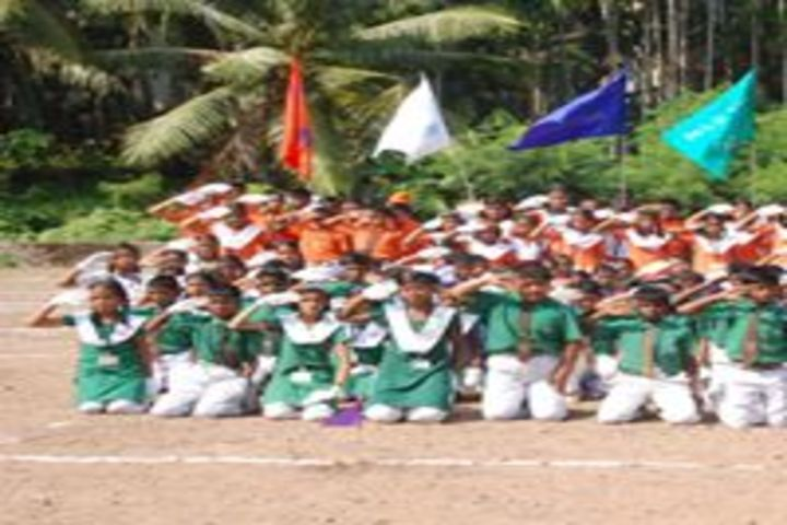 Khalsa Public School-Independence Day