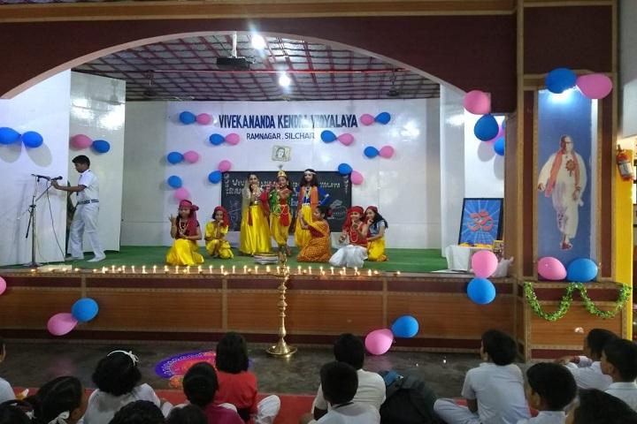 Vivekananda Kendra Vidyalaya-Krishnastami Celebration