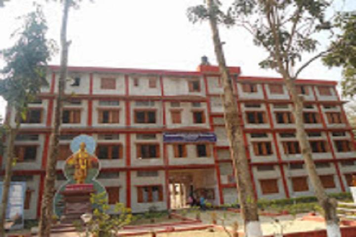 Vivekananda Kendra Vidyalaya-Campus View