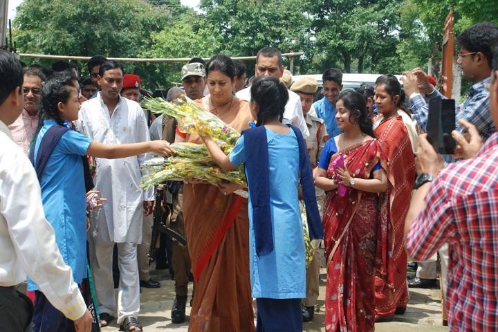 Vivekananda Kendra Vidyalaya-Guest