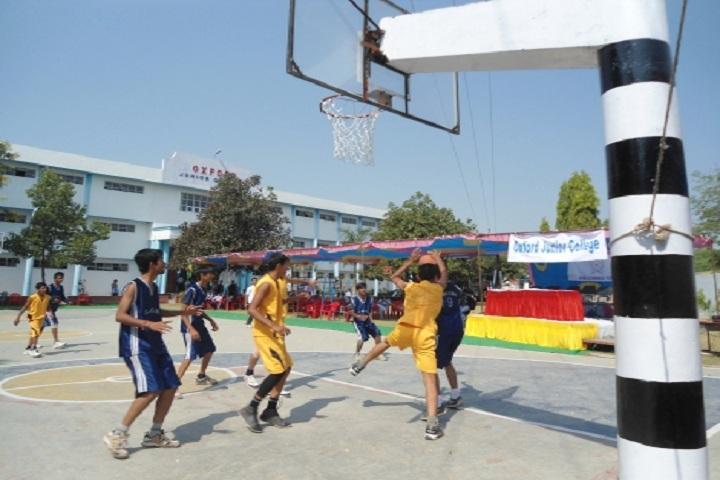 Christu Jyoti Convent School-Sports