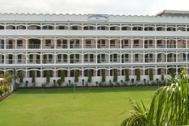 City Central School-Campus