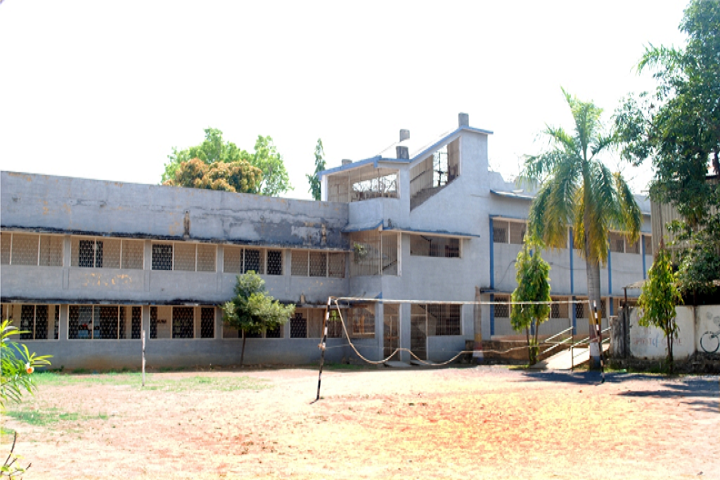 D A V Public School Panna - Campus