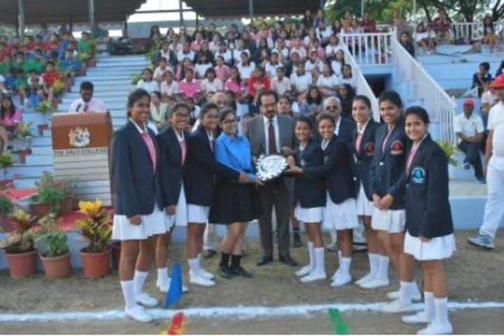 Daly College-Prize Distribution