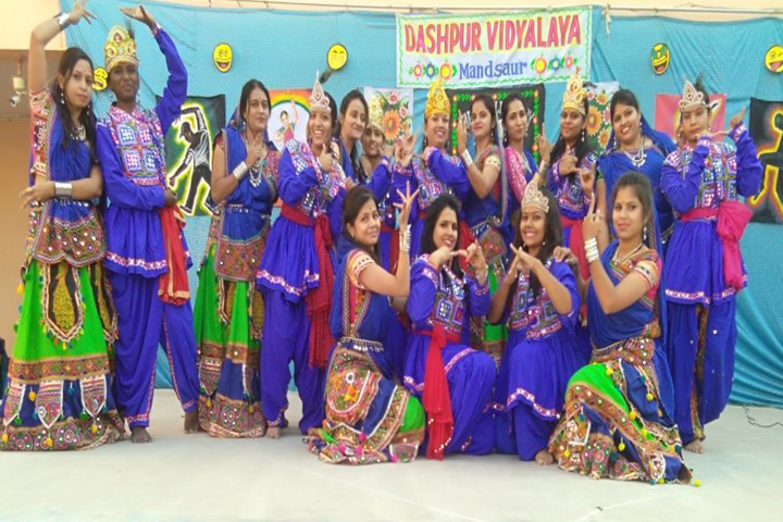 Dashpur Vidyalaya-Childerns day