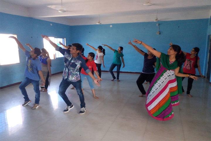 Datahari Public School-Dance Room