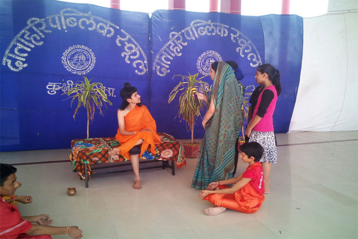 Datahari Public School-Drama