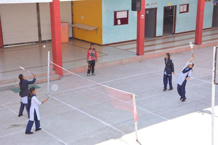Datahari Public School-Sports1