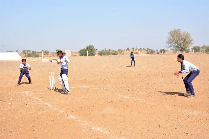 Datahari Public School-Out door Sports