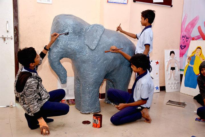 Datahari Public School-Talant Show