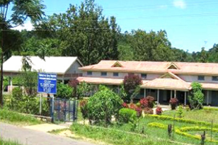 Vivekananda Kendra Vidyalaya Neepco-Campus