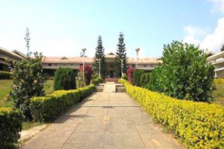 Vivekananda Kendra Vidyalaya Neepco-Entrance