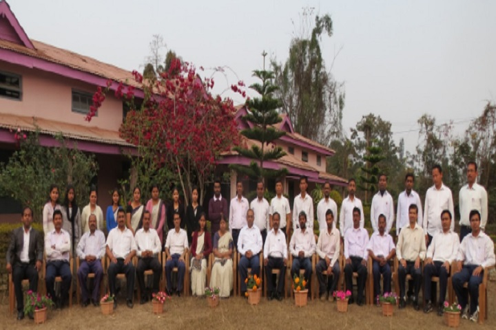 Vivekananda Kendra Vidyalaya Neepco-Staff
