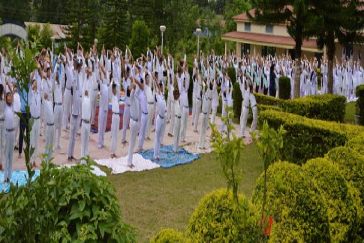 Vivekananda Kendra Vidyalaya Neepco-Yoga