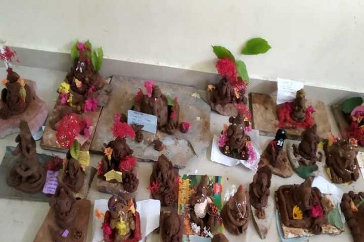 Delhi Public Academy-Festival-Celebration