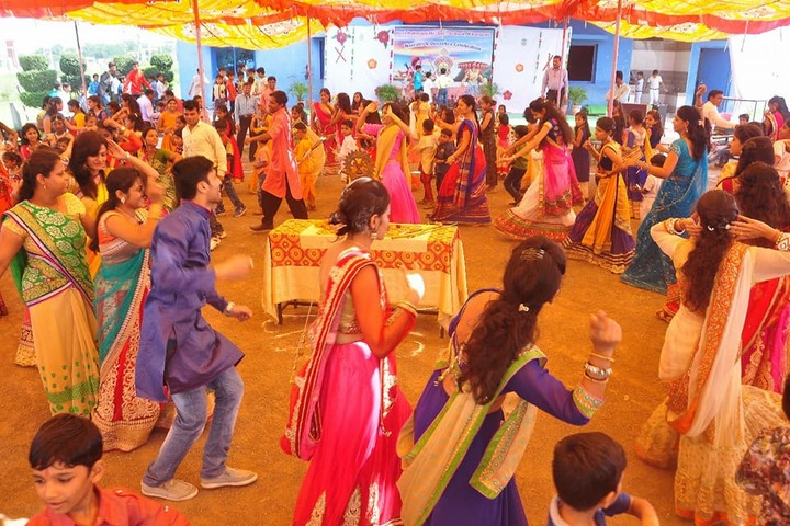 Devi Rukmani Higher Secondary School-Event