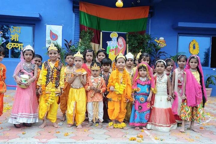 Devi Rukmani Higher Secondary School-Festival-Celebration