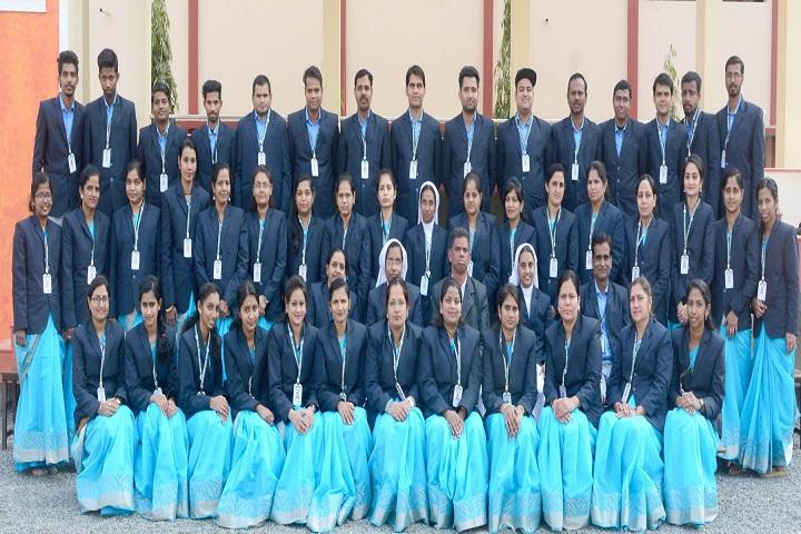 Dinah Convent High School-Teachers