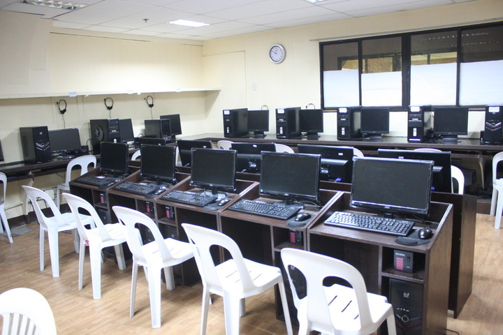 A N R Public School-Computer Lab