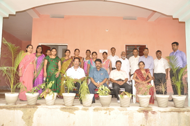 A N R Public School-Teachers