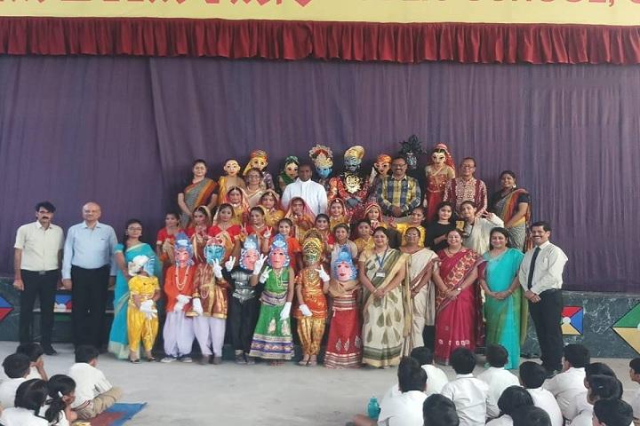 Doon Public School-Events