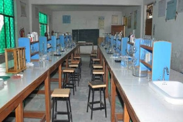 Doon Public School-Laboratory
