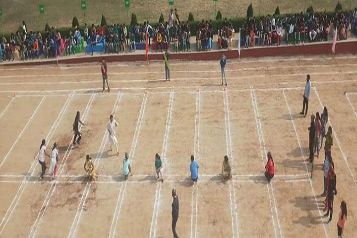 Doon Public School-Sports