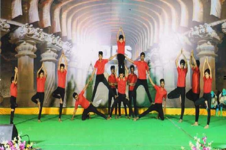 Drashti Public School-Annual day Ceclebration