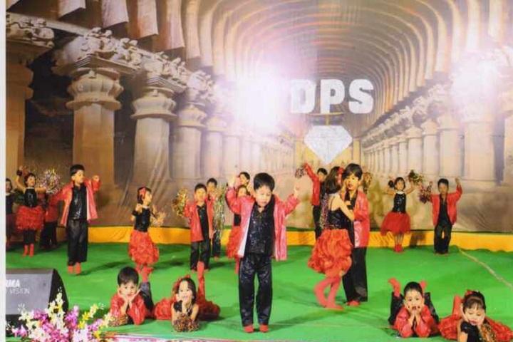 Drashti Public School-Annual day
