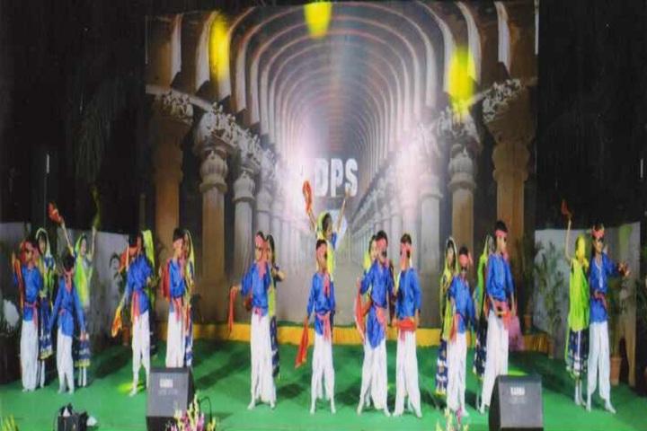 Drashti Public School-Events
