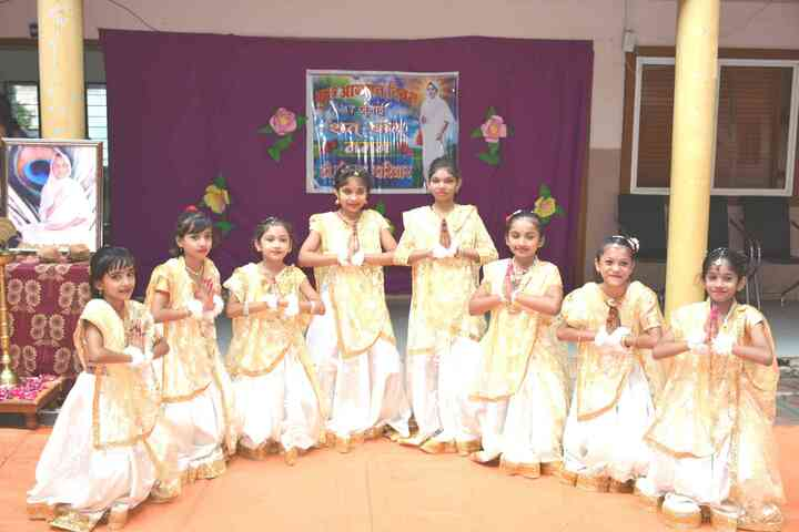 Drashti Public School-Festival-Celebration