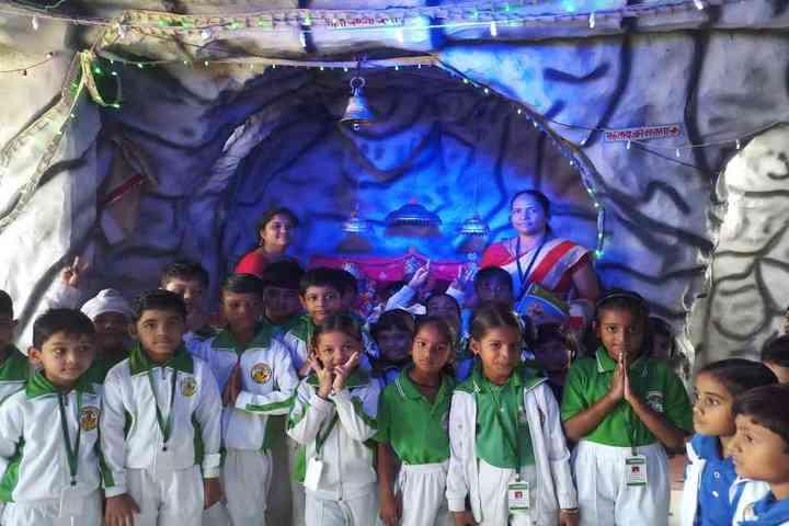 Drashti Public School-Education Tour