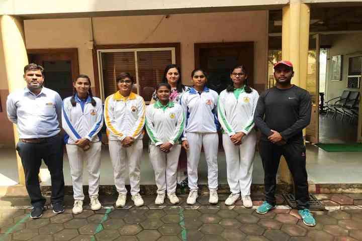 Drashti Public School-Sports Achivement