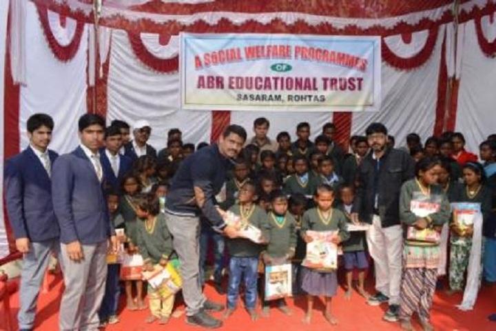 ABR Foundation School-Social Welfare